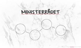 Ministerrådet