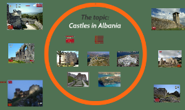 The topic: Castles in