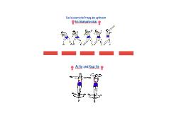 Das biochemische Prinzip des optimalen Beschleunigungsweges