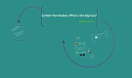 Katie Harris-Carbon Nanotubes CE330