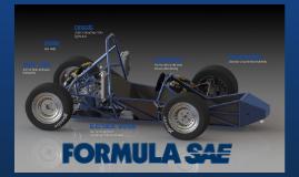 UMaine Formula SAE Senior Design Presentation 3