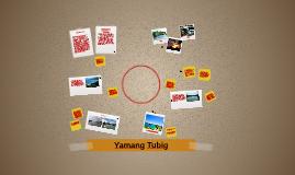 Copy of Yamang Tubig