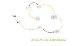 SOCIEDADES EXTRANJERAS