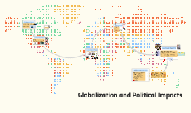 Globalization and Political Impacts