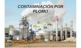 Contaminación por Plomo