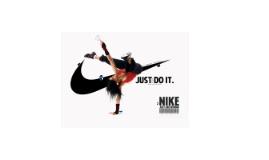 Presentation Nike Women