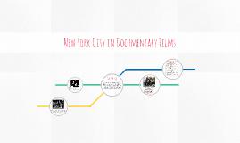New York City in Documentary Films