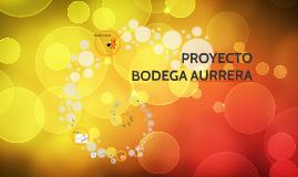 Copy of PROYECTO BODEGA AURRERA