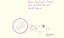 Senior Graduation Project