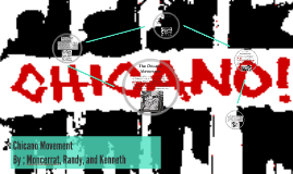 Copy of The Chicano Movement
