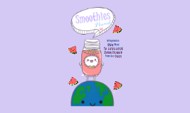 Smoothies Planet