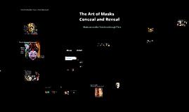 Copy of Masks Lesson