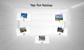 High Tech Buildings