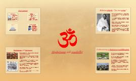 Hinduismen och samhället
