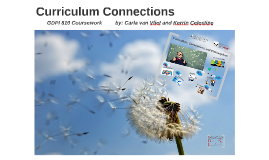 Copy of GDPI 810 Queen's University: Curriculum