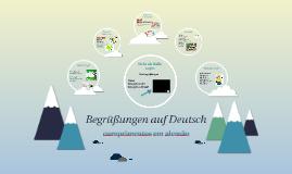 Cópia de Deutschunterricht Begrüßungen auf Deutsch