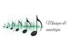 Musique & numérique