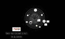 Family and Consumer Sciences  for ALL Learners