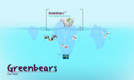 Greenbears