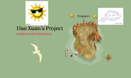 Hao Xuan's Project