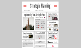 Copy of Strategic Plan