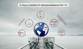 Novos Caminhos UFMT
