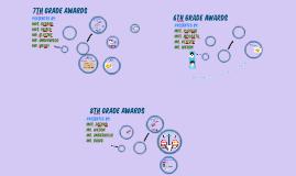 Copy of Team Awards 2012-2013