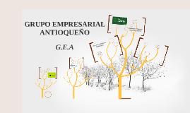 Grupo Empresarial Antioqueño
