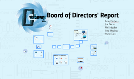 Board of Directors' Report