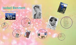Isobel Bennett