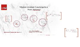 Mission création: conciergerie à Pont-Audemer