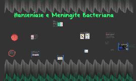 Hanseníase e Meningite Bacteriana