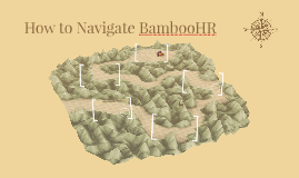 How to Navigate BambooHR