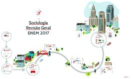 Curso básico de Sociologia ENEM 2016