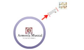 Armonia Musical - Definiciones