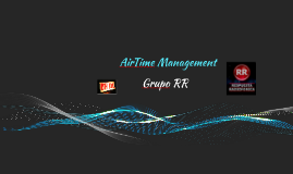 AirTime Management