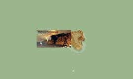 Les falaises de Los Gigantes