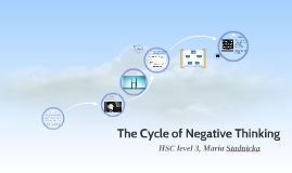 The Cycle of Negative Thinking