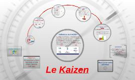 Le KAIZEN