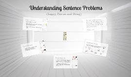 Understanding Sentence Problems