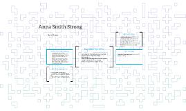 Anna Smith Strong