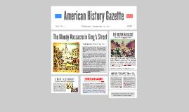 American Gazette