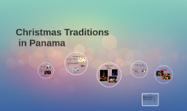 Christmas in Panama
