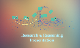 Research & Reasoning