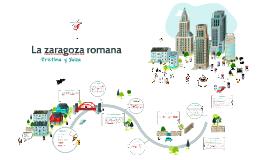 Copy of Proyecto Zaragoza