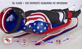 El Luge - Un deporte olímpico de invierno