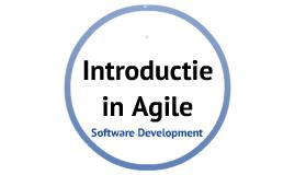 Copy of Introductie in Agile