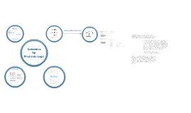 Semantics for Predicate Logic