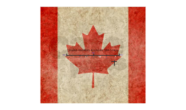Canadian Inventions Timeline