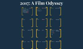 2017: A Film Odyssey